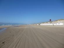 Strand von Blokhus